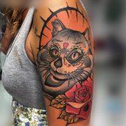 Tattoos Knutsford Salvation Tattoo Studio Award Winning