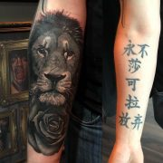 Salvation Tattoo Studio Knutsford A Guide To Cover Ups